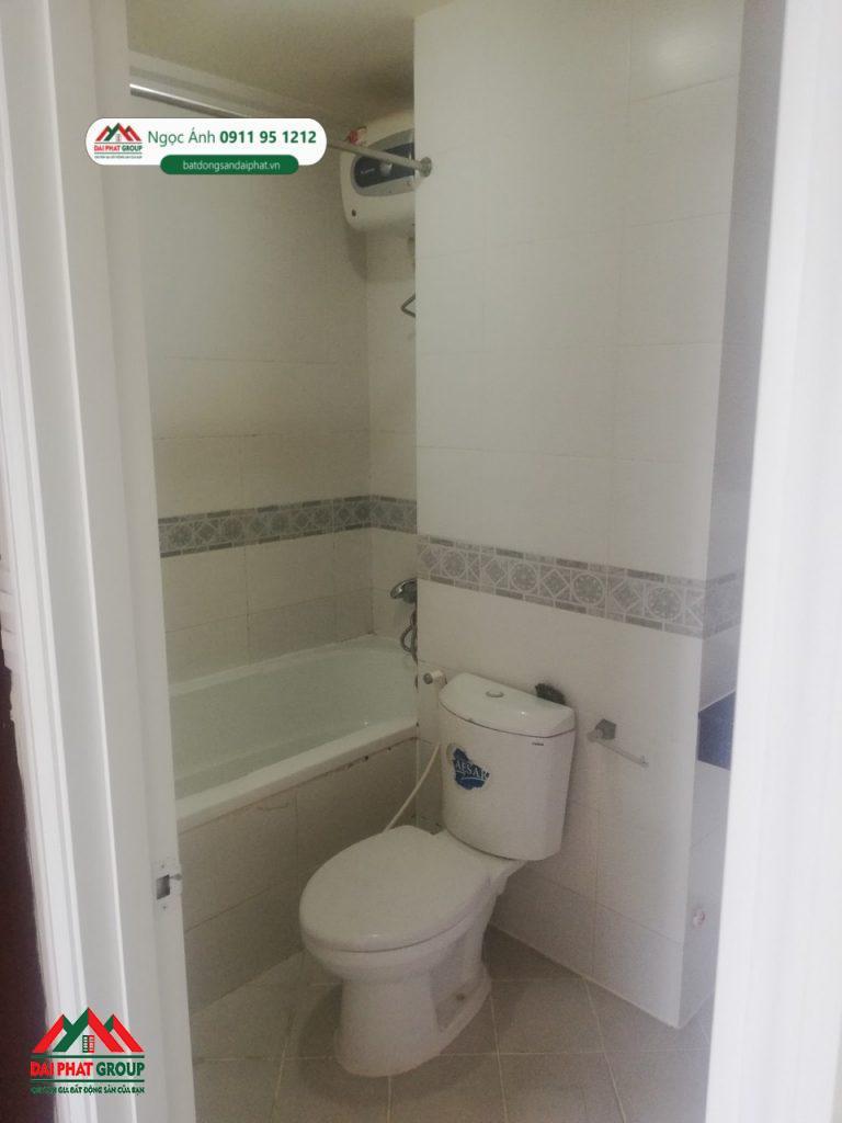 Ban Can Ho Park View Gia 3.8tỷ , 3 Phòng Ngủ 2 Toilet, Diện Tích 100m2