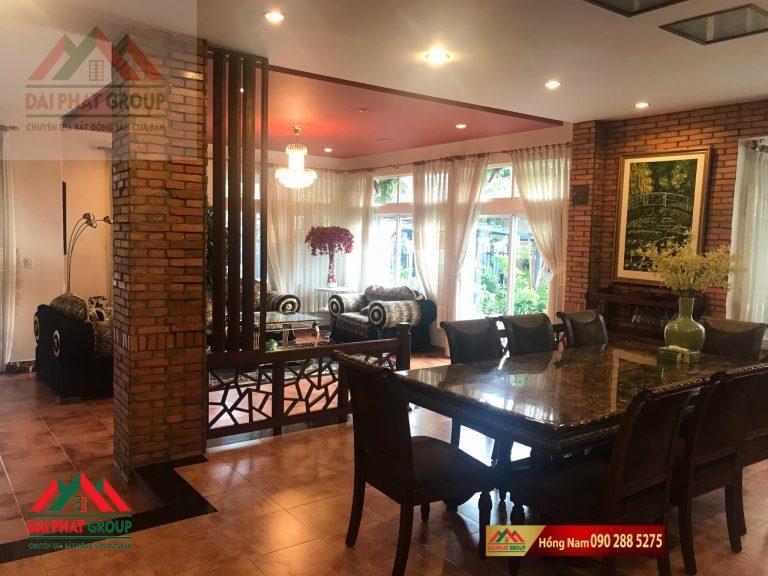 Biet Thu Don Lap My Quang Khu Canh Doi 235x15m Full Noi That Gia 77.5 Tỷ