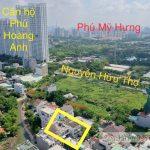 Biet Thu Khu C Lang Dai Hoc Phuoc Kieng 500m2 Gia Chi 33.5 TỶ