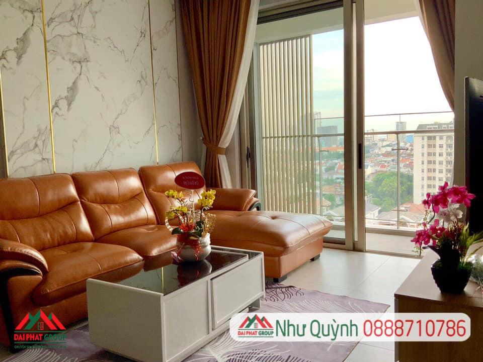 Cho Thue Can Ho Midtown 2 Phong Ngugia 1000 Usd