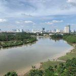Cho Thue Can Ho Riverside Residence 3pn Full Noi That Q7phu My Hung Dt 130m. GiÁ 26tr