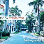 Chuyen Nhuong Biet Thu Don Lap Trung Tam Phu My Hung Dien Tich 300m2