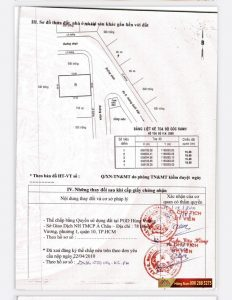 Lacasa Hoang Viet Lo Dat Biet Thu 10x15m Doi Dien Cong Vien Gia 11 Ty