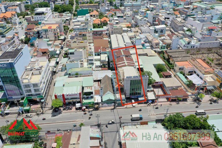 Toa Nha Mat Tien Duong Huynh Tan Phat Q7 Chao Ban Gia Qua Tot Trong Khu Vuc