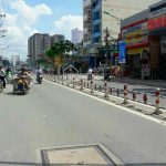 Toa Nha Moi Xay Ham Tret 5 Lau St Mt Nguyen Thi Thap Phuong Tan Phu Quan 7