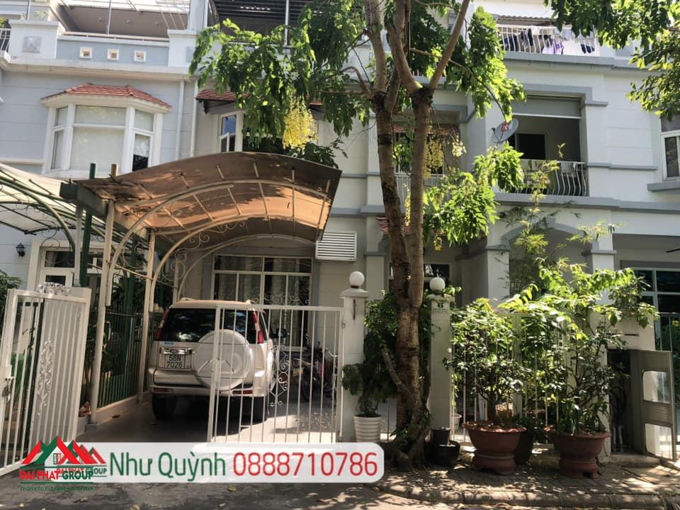 Ban Bieeth Thu Lien Ke My Thai 1 Phu My Hung 24 Ty
