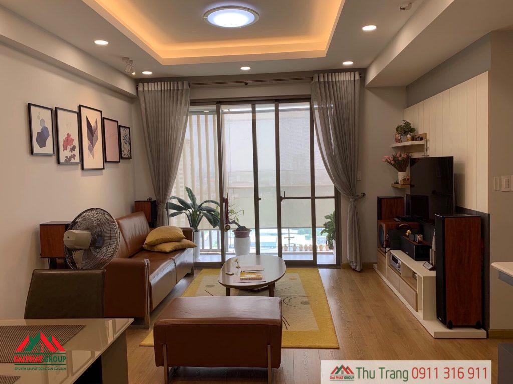 Ban Can Ho Cao Cap Hung Phuc Full Noi That View Thoang Mat Gia 5ty3