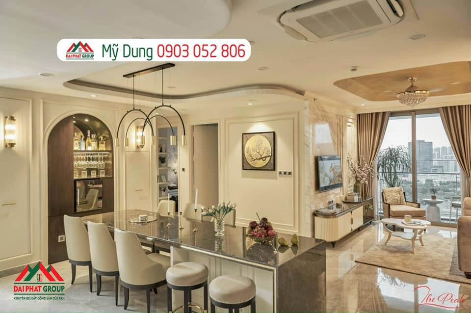 Ban Can Ho Midtown The Peak Gia Tot Noi That Cao Cap 3 Phong Ngu