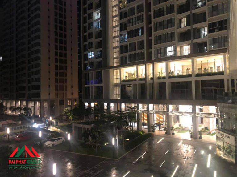 Ban Can Shop House Midtown The Signature Gia Tot Noi That Cao Cap