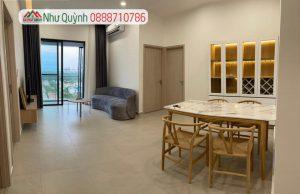 Cho thuê căn hộ Hưng Phúc Premier, đầy đủ nội thất ,1100 usd/tháng