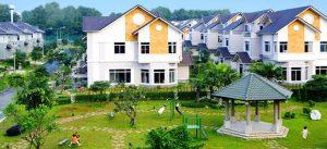 Biet Thu Nam Phu Villas Quan 7 Chao Ban Gia Tot