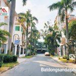 Ban Biet Thu Don Lap My Hoang Khu Canh Doi Gia 75 Ty