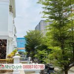 Ban Can Biet Thu Song Lap Cityland Quan 7 Khu Compound 50 Ty