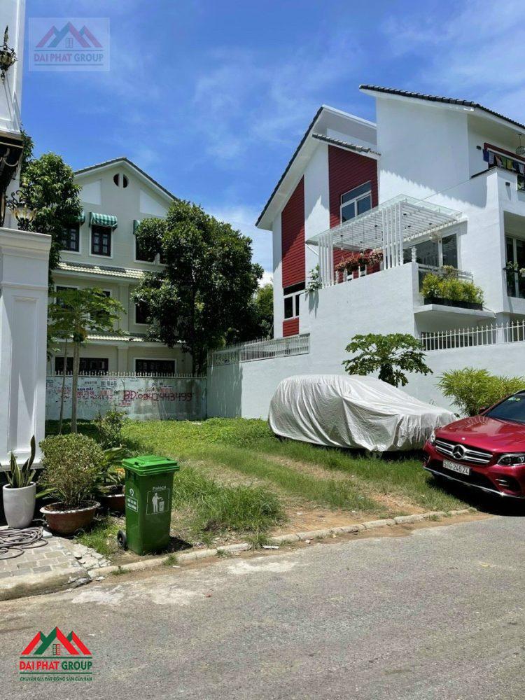 Dat Xay Biet Thu Tai Phu My Hung