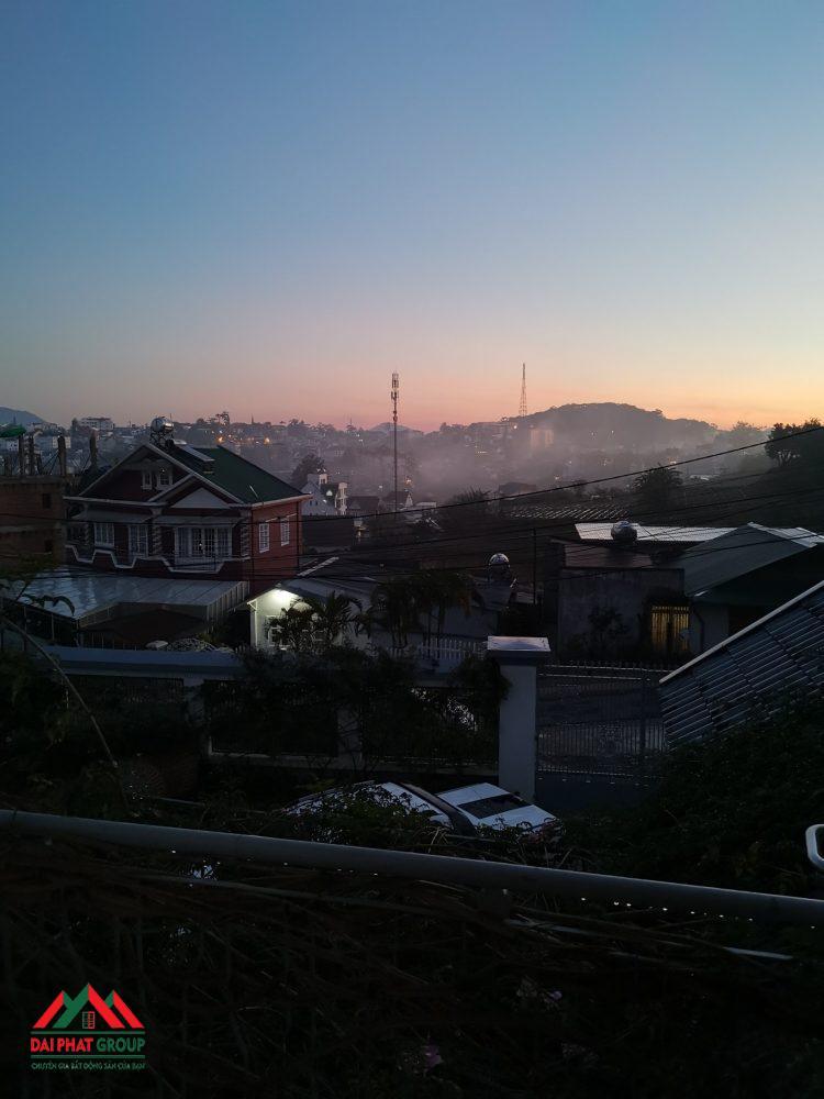 Sang Nhuong Biet Thu Homestay Da Lat