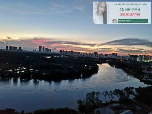 Ban Can Ho Tang Cao Riverside Residence View Song